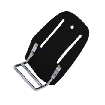 PTI Oil Tan Steel Nipper Holder - PTI0214