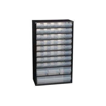 Raaco C11-44 Metal Cabinet 44 Drawer - RAA126762