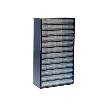 Raaco 1260-00 Metal Cabinet 60 Drawer - RAA137386