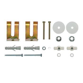 Rawlplug Pan Side Fixing Kit - RAW67488