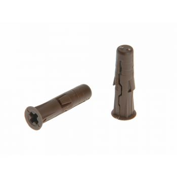 Rawlplug Uno Plugs Mixed Trade Pack of 272 - RAW68635