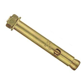 Rawlplug Rawlok Hexagonal Nut Projecting Bolt M10 x 130mm - RAW69525