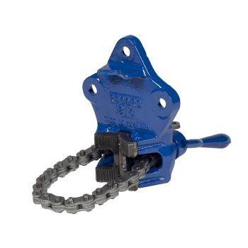 IRWIN Chain Pipe Vice 3-50mm (1/8-2in) - REC181C