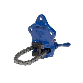 IRWIN Chain Pipe Vice 6-100mm (1/4-4in) - REC182C