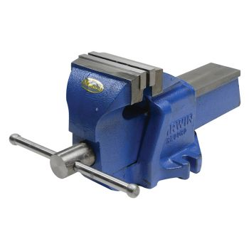 IRWIN No.5 Mechanics Vice 125mm (5in) - REC5