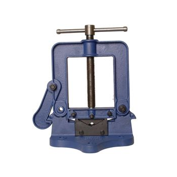 IRWIN Hinged Pipe Vice 3-150mm (1/8 - 6in) - REC96