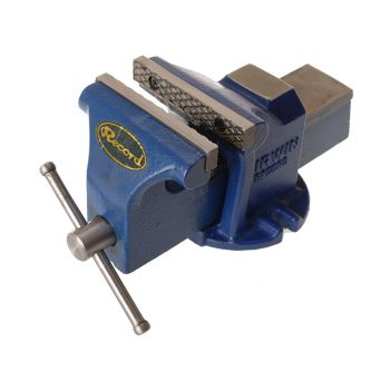 IRWIN Pro Entry Mechanics Vice 100mm (4in) - RECPEV1