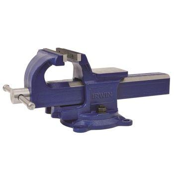IRWIN Quick Adjusting Vice 125mm (5in) - RECQA5