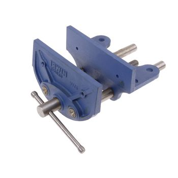 IRWIN Woodcraft Vice 175mm (7in) Boxed - RECV175B