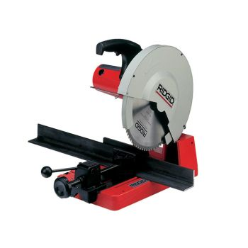 RIDGID 590L Dry Cut Saw 355mm 2200W 110V - RID26651