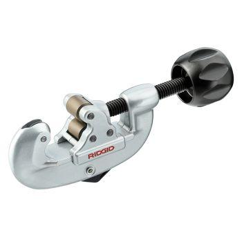 RIDGID Heavy-Duty Screw Feed No.20 Tubing and Conduit Cutter 54mm Capacity - RID32935