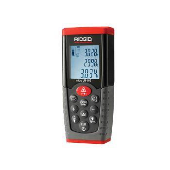 RIDGID 36158 Micro LM-100 Laser Distance Measure 50m - RID36158