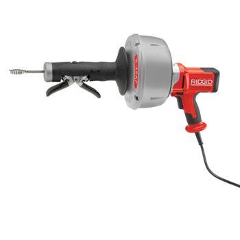 RIDGID K-45 Drain Cleaning Gun - RID37338