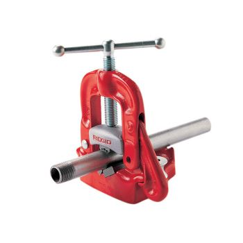 RIDGID 21 Bench Yoke Vice 3-50mm Capacity - RID40080