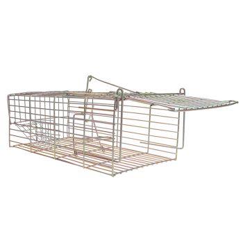 Rentokil Rat Cage Trap - RKLFR28