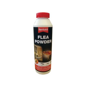 Rentokil Flea Powder 300g - RKLPSF165