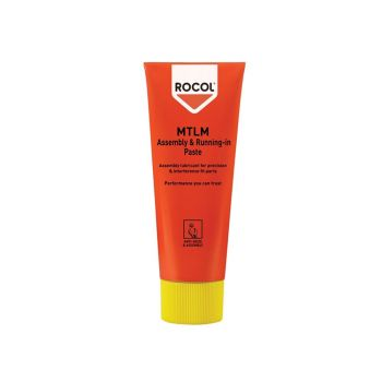 ROCOL MTLM Assembly and Running-in-paste 100g - ROC10050