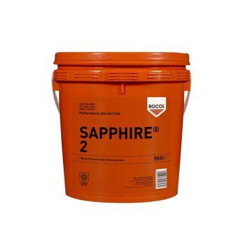 ROCOL SAPPHIRE 2 Bearing Grease Tub 5kg - ROC12176
