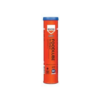 ROCOL FOODLUBE Hi-Temp 2 Bearing Grease NLGI 2 380g - ROC15251