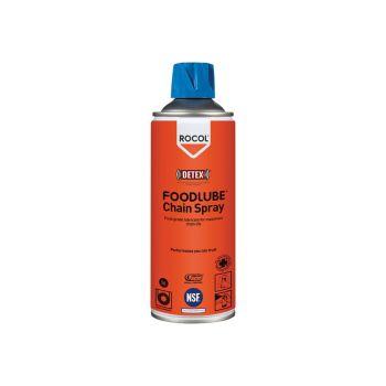 ROCOL FOODLUBE Chain Spray 400ml - ROC15610