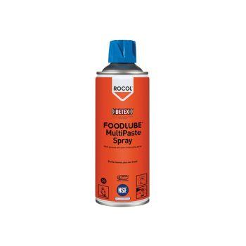 ROCOL FOODLUBE Multi-Paste Spray 400ml - ROC15751