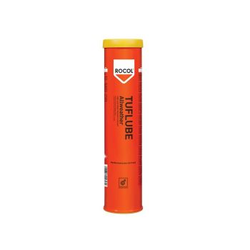 ROCOL TUFLUBE Allweather Open Gear Lubricant 400g - ROC18271