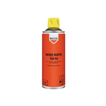 ROCOL WIRE ROPE Spray 400ml - ROC20015