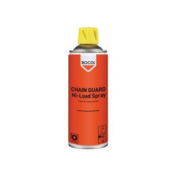 ROCOL CHAIN GUARD Hi-Load Spray 300ml - ROC22141