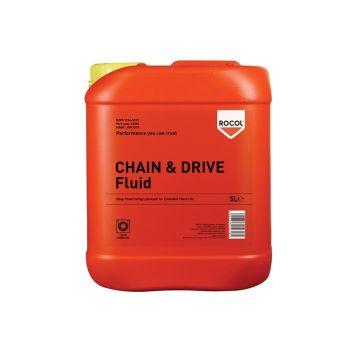 ROCOL CHAIN & DRIVE Fluid 5 Litre - ROC22306