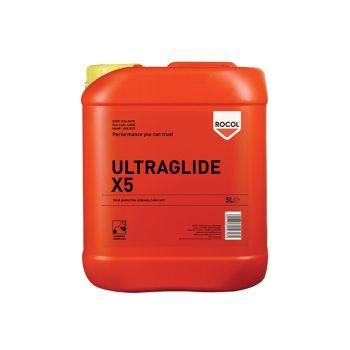 ROCOL ULTRAGLIDE X5 Lubricant 5 Litre - ROC52086