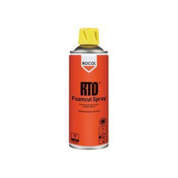 ROCOL RTD Foamcut Spray 300ml - ROC53041