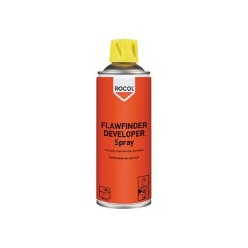 ROCOL FLAWFINDER Developer Spray 400ml - ROC63135
