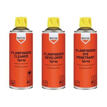 ROCOL FLAWFINDER System Kit - ROC63181