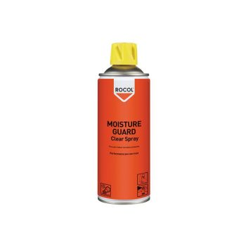 ROCOL MOISTURE GUARD Clear Spray 400ml - ROC69025