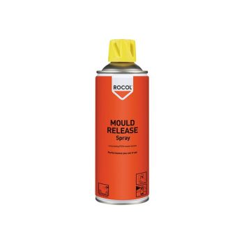ROCOL MOULD RELEASE Spray 400ml - ROC72021