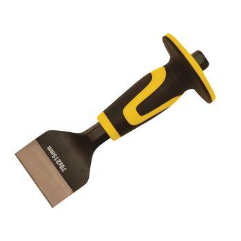 Roughneck Brick Bolster & Grip 70mm x 216mm (2.3/4in x 8.1/2in) 16mm Shank - ROU31986
