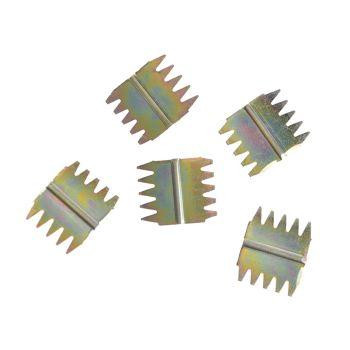 Roughneck Scutch Combs 25mm (1in) Pack of 5 - ROU31996