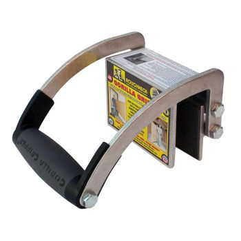 Roughneck Gorilla Gripper Door Carrier (32-50mm) - ROU32620