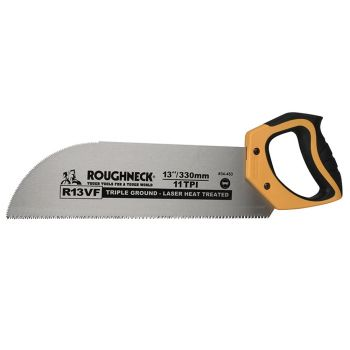 Roughneck R13VF Hardpoint Veneer Saw 325mm (13in) 11tpi - ROU34453