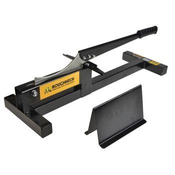 Roughneck Laminate Flooring Cutter - ROU36010
