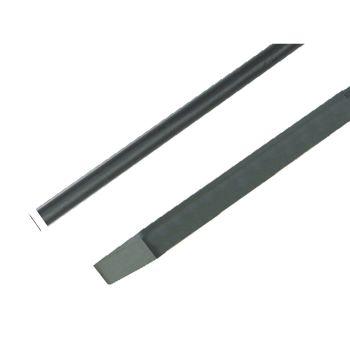 Roughneck Pinch Point Crowbar 8.2kg 32mm x 150cm - ROU64518