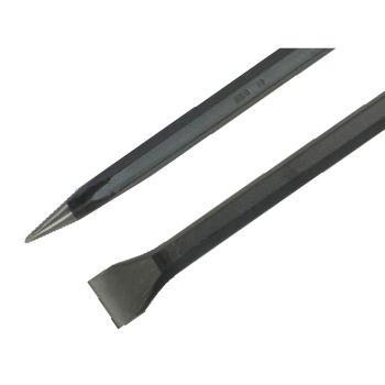 Roughneck Digging Bar 6.4kg 25mm x 150cm - ROU64530