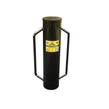 Roughneck Reinforced Top Post Rammer 150mm (6in) - ROU67777