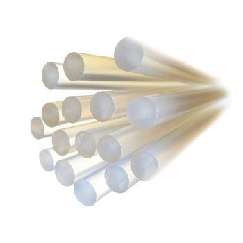 Rapid GEN-T Glue Sticks 12 x 190mm 1kg Bag - RPD40302799