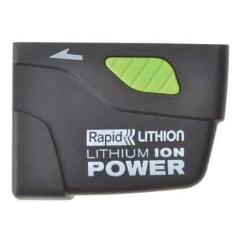 Rapid Li-Ion Battery Pack For BGX300 Glue Gun 7.2 Volt 2.6Ah - RPDBGX300BAT