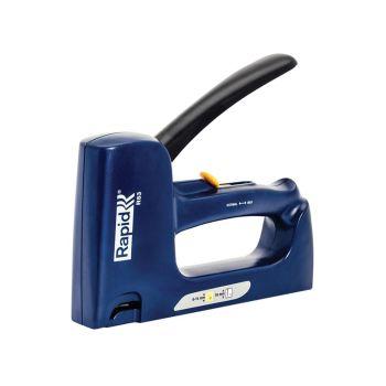 Rapid Handy Fine Wire Staple Gun - RPDR83