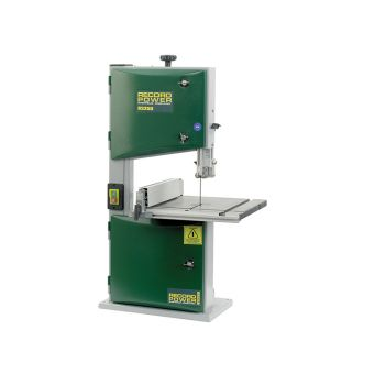 Record Power Benchtop Bandsaw 370W 240V - RPTBS250