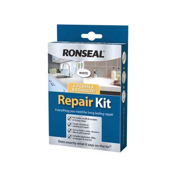 Ronseal Kitchen & Bathroom Repair Kit 60g - RSLKBRK