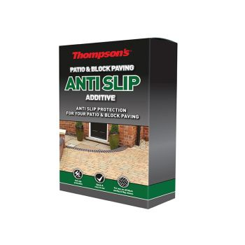 Ronseal Patio & Block Anti-Slip Additive 200g - RSLPBAS200G