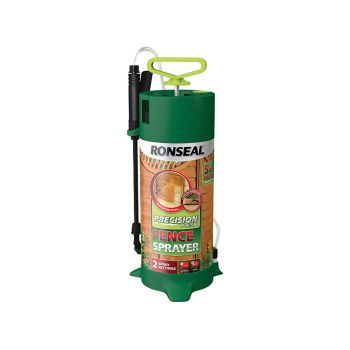 Ronseal Precision Pump Fence Sprayer - RSLPPFS